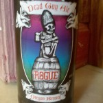 Rogue Dead Guy Ale Beer Review