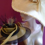 Kentucky Derby Hats Paris Kyne