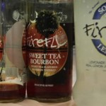 Firefly Sweet Tea Bourbon, Firefly Iced Tea Bar, Tales of the Cocktail, Hotel Monteleone