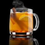 Knob Creek Hot Toddy recipe