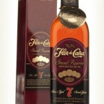 Flor de Cana 7 Year Old Rum review
