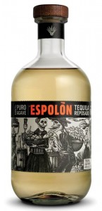 Espolon Reposado Tequila Review