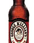 George Killians Irish Red Beer
