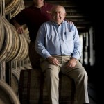 Jimmy and Eddie Russell of Wild Turkey Bourbon