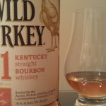 Wild  Turkey 81 Review
