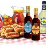 National Iced Tea Month, National Iced Tea Day with Firefly Sweet Tea Vodka