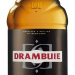 New Drambuie bottle