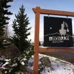 Breckenridge Sign