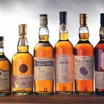 The Classic Malts Collection Diageo Scotch