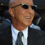 Paul Shaffer sunglasses