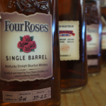 Four Roses Single Barrel Private Selection