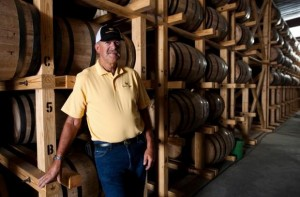 Steve Nally, Master Distiller of Wyoming Whiskey