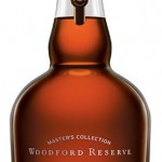 Woodford Reserve Four Wood Masters Collection