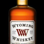 Wyoming Whiskey Small Batch Bourbon