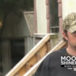 Tickle in Moonshiners Season 2 Finale