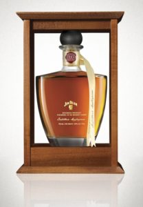 Jim Beam Distiller's Masterpiece Bourbon