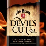 Jim Beam Devils Cut Bourbon