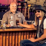 Kid Rock Drinking