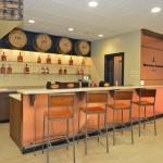 Woodford Reserve Room Fort Knox
