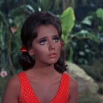 Mary Ann on Gilligan's Island