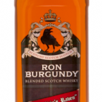Ron Burgundy Scotch Whisky