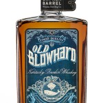 Old Blowhard Bourbon