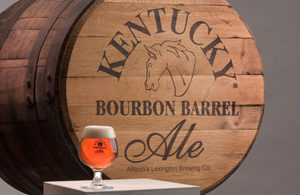 Alltech Bourbon Barrel Ale