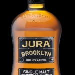 Jura Brooklyn New York Whisky