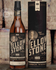 Yellowstone Bourbon Limited Edition