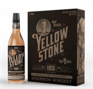 Yellowstone Limited Edition 105 proof boubon
