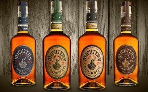 Micthers Whiskey Collection