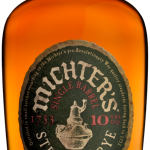 Michters 10 Year Rye