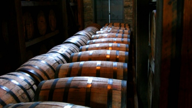 Celebrate Labor Day On The Kentucky Bourbon Trail