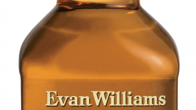 Honey Spiked Iced Tea with Evan Williams Honey Reserve