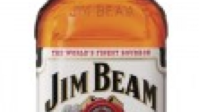 Jim Beam Jule-Up