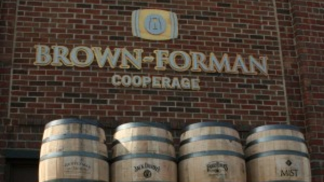 Newly Re-Named Brown-Forman Cooperage Open for Tours Showcasing Where Barrels are Hand-Crafted