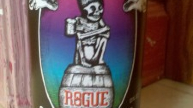 Rogue Dead Guy Ale Review