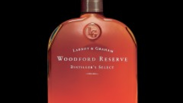 Woodford Reserve and The Belmont Stakes