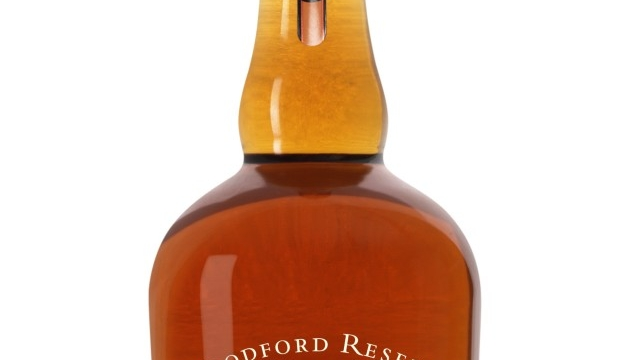 Woodford Reserve Master's Collection Seasoned Oak Finish Review