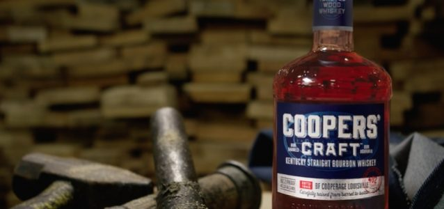 Coopers' Craft Kentucky Straight Bourbon Whiskey