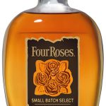 Four Roses Small Batch Select Bourbon WHiskey