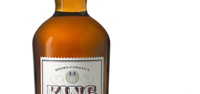 King of Kentucky Bourbon Whiskey review 2020