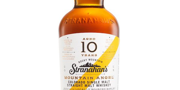 Stranahans 10 Year Old Mountain Angel