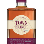 Town Branch Single Malt Cask Strength Sherry Aged